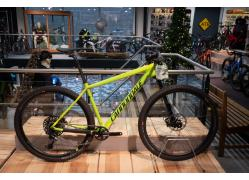 Cannondale F-Si Carbon 2 - Maat: L