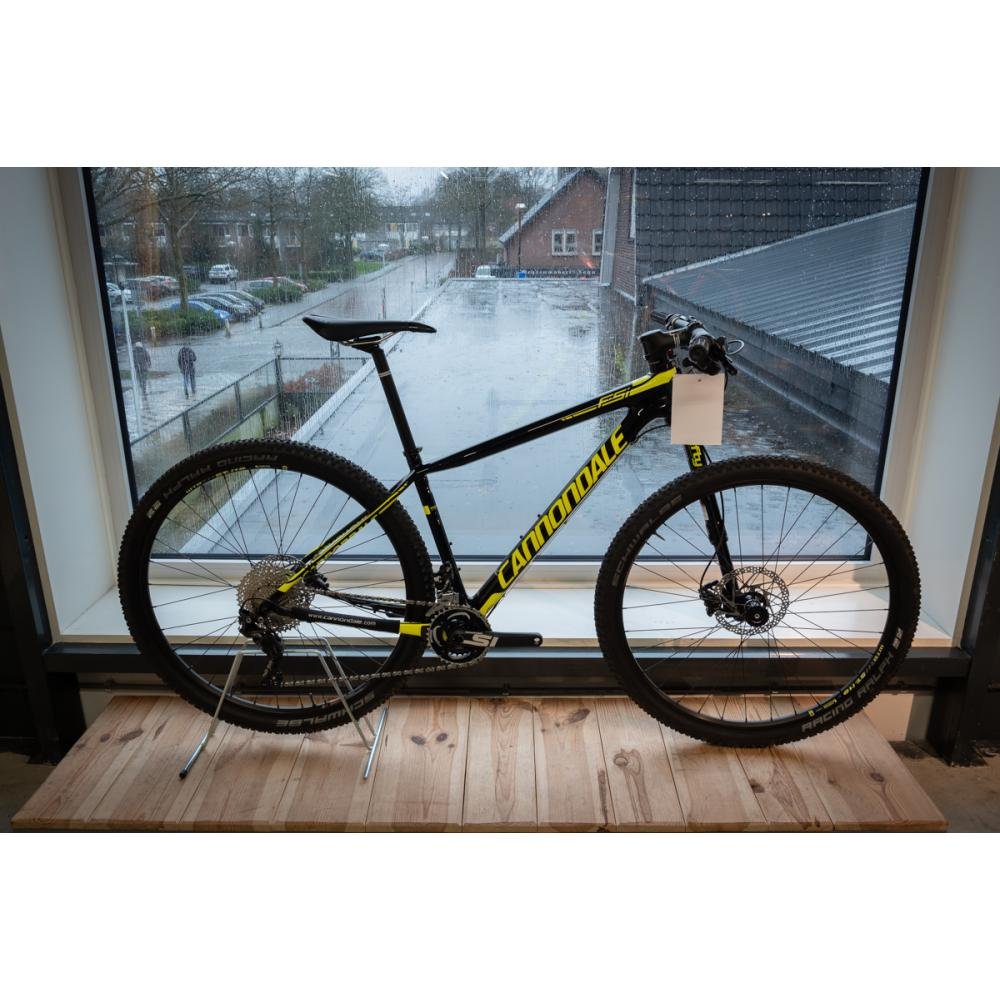 Cannondale F-Si Carbon 4 - Maat: M