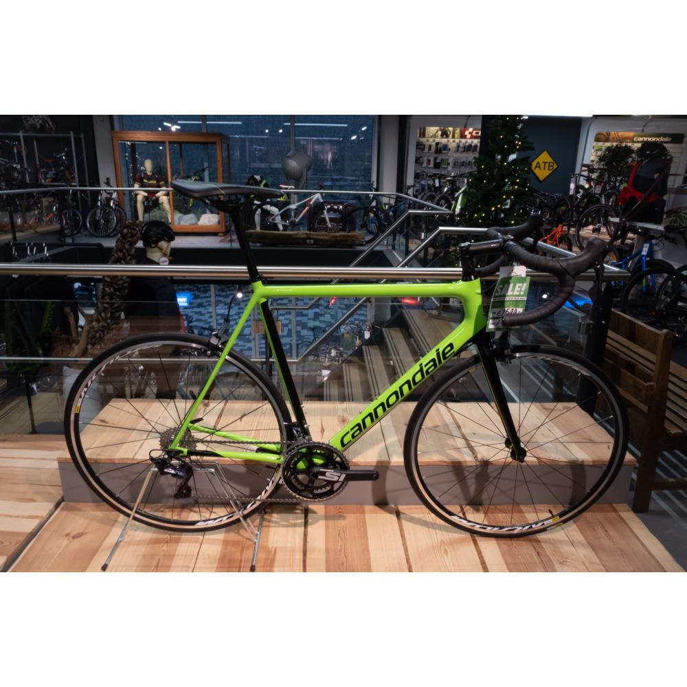Cannondale SuperSix Carbon Ultegra - 58 cm