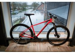 Cannondale Trail 3 - Maat: M