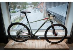 Cannondale Trail 4 - Maat: L